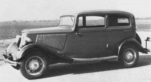 Ford Rheinland