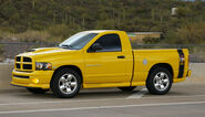 05 Dodge Ram Rumble Bee