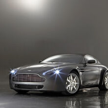 Aston Martin V8 Vantage Autopedia Fandom