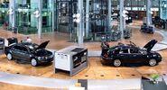 VW-1glaserne