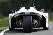 Peugeot 20cup rear wheel