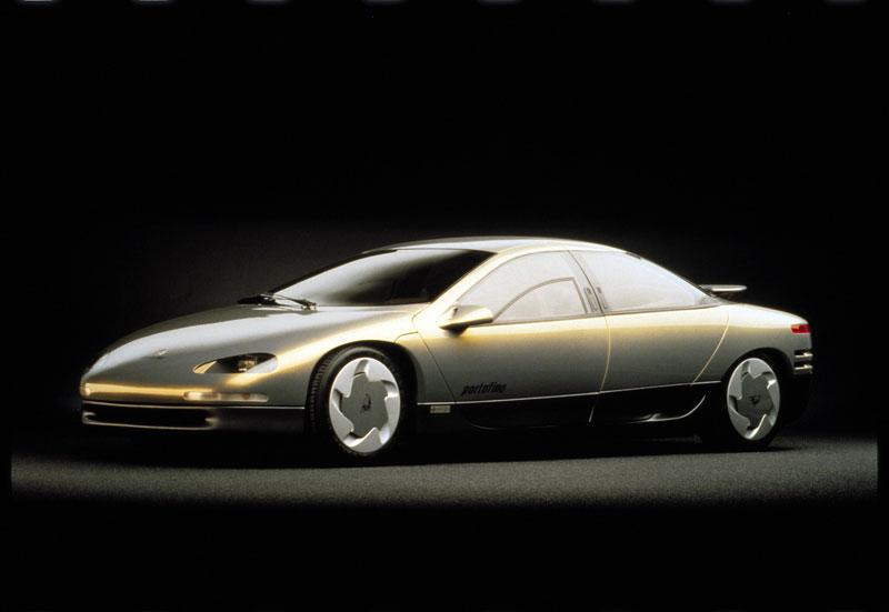 Chrysler Portofino