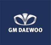 GM Daewoo Motors logo
