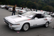85′ Subaru Alcyone XT Turbo