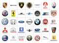 Car logos 3863