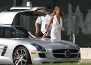 Mercedes-Benz Soundwave