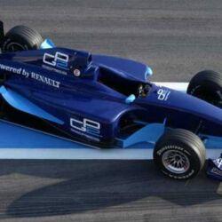 Dallara GP2/05