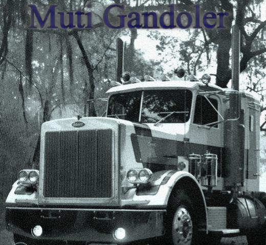 Muti Gandoler