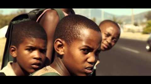 Save Kids Lives - Film di Luc Besson