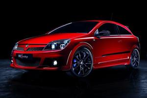 General Motors Astra VXR