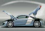 Audi LeMans 6