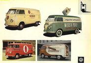 Dealer vans 1