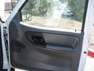 Mazda B-Series Right Door