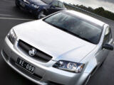 Holden VE Commodore