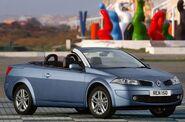 Renault Megane Coupe-Cabrio Dynamique S-SE