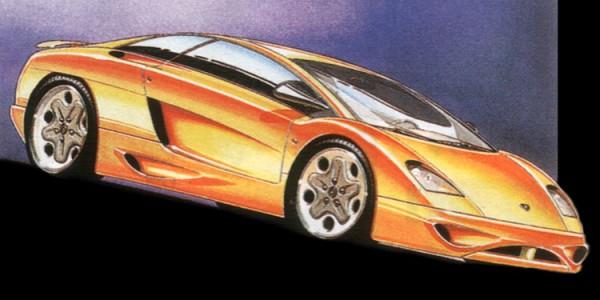 Lamborghini Stella