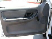 Mazda B-Series Left Door