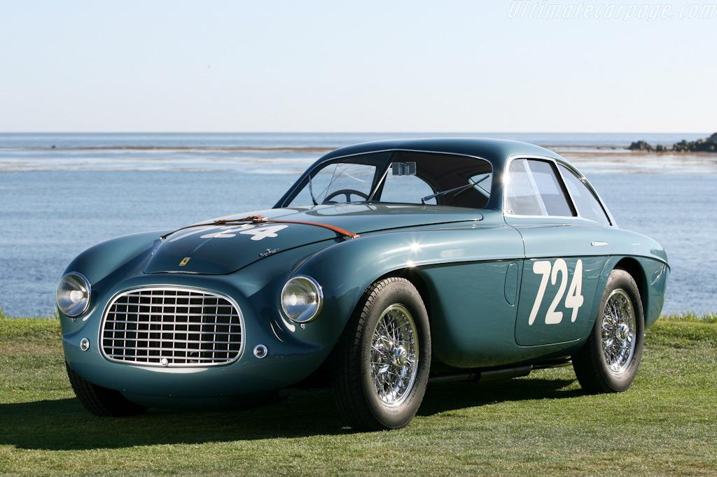 Ferrari 195