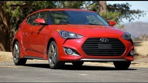 2012 Hyundai Veloster Turbo A True Hot Hatch? - Ignition Episode 26