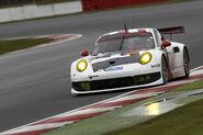 2013 Porsche 911 ( 991 ) RSR - WEC - Silverstone 006 4341