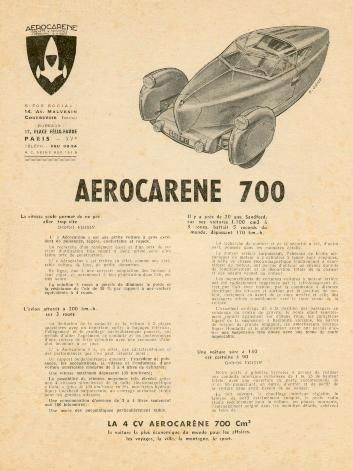 Aerocarene