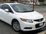 Honda Civic (ninth generation)