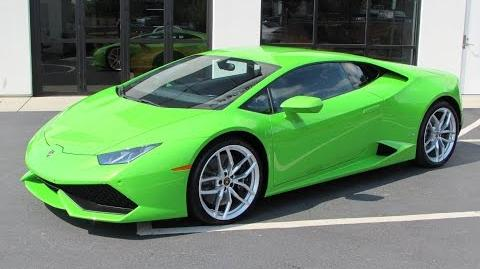 2015 Lamborghini Huracán LP610-4 Start Up, Test Drive, Racing Exhaust Demo, and In Depth Review