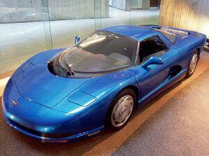 1990 Chevrolet Corvette CERV III Concept 01.jpg