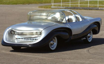 Aurora (1957 automobile)