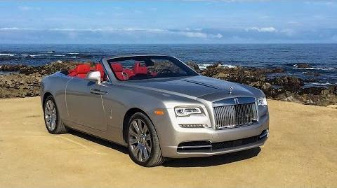 2016 Rolls-Royce Dawn - A New Start? - Ignition Ep. 157