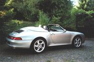 Porsche-993-Speedster