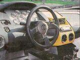 Vector SRV8