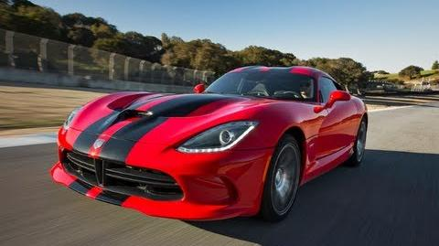 2013 SRT Viper GTS The Beast is Back! - Ignition Episode 47