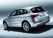 Audi Q5 S-Line 3