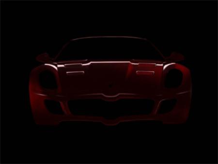 Ferrari 600 GTO NART