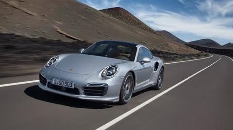 2014 Porsche 911 Turbo S The All-Season, All-Road, All-Anything Sports Car! - Ignition Ep