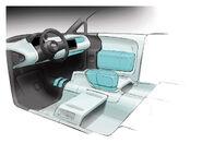 VW up blue concept 017