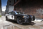 Dodge-charger-police-car