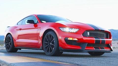 2016 Ford Mustang Shelby GT350 An 8200-rpm Muscle Car to Shame Sports Cars - Ignition Ep. 142