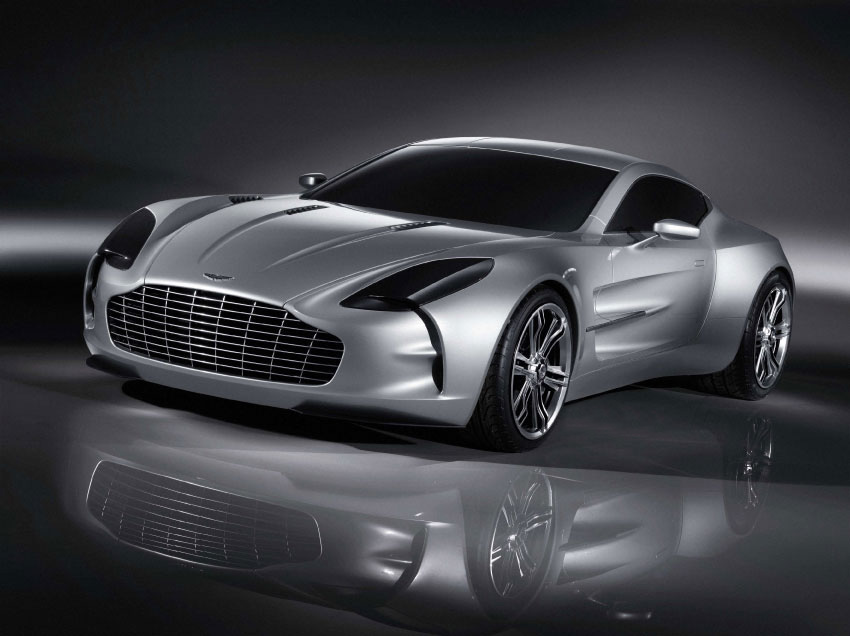 Aston Martin One 77 Autopedia Fandom