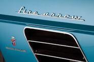 Dodge Firearrow 3 6