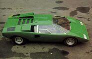 Lamborghini Countach LP400 01