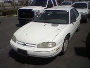 1999 Chevrolet Luminia(baldwin Park