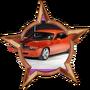 You've earned a Dodge Challenger