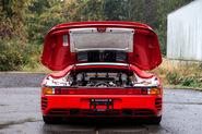 Porsche-959S-engine