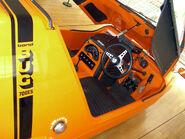 BondBug700ES-interior