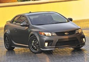 Kia Forte Koup Type R Concept