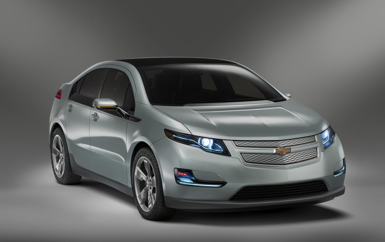 General Motors Volt