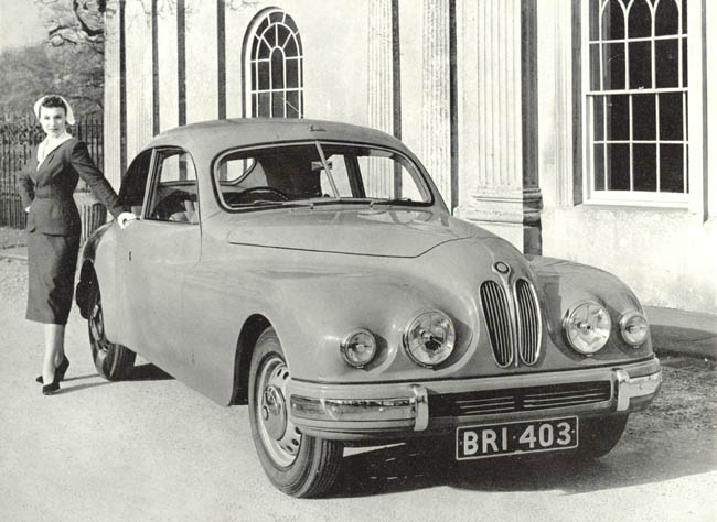 Bristol Type 403