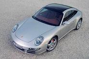 Porsche-997-targa-4S